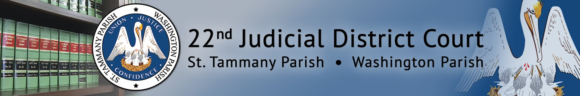 22nd Judicial District Court