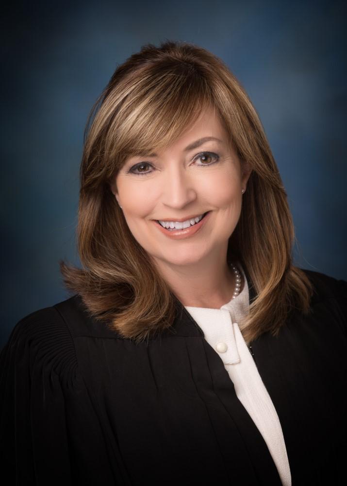 Division L - Judge Dawn Amacker | 22nd Judicial District Court