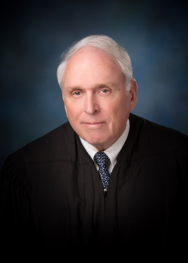 Judge Martin Coady