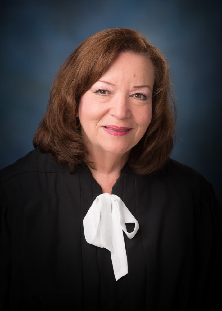 Judge Mary Devereux