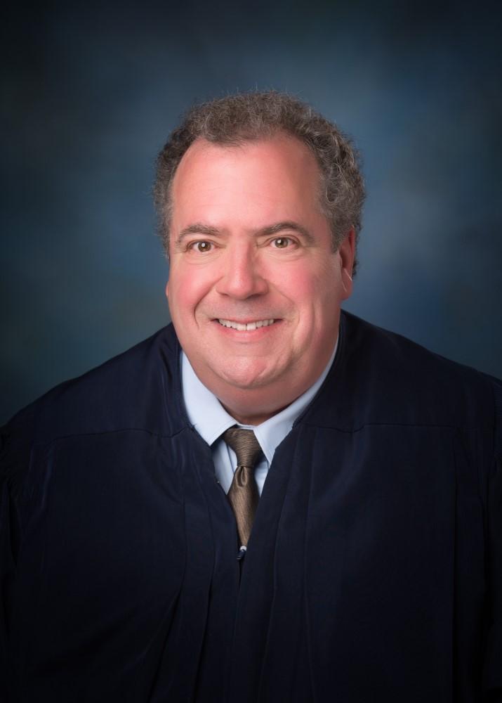 Judge Reginald-Badeaux