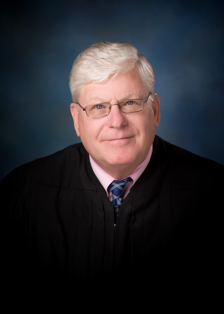 Judge Richard Swartz
