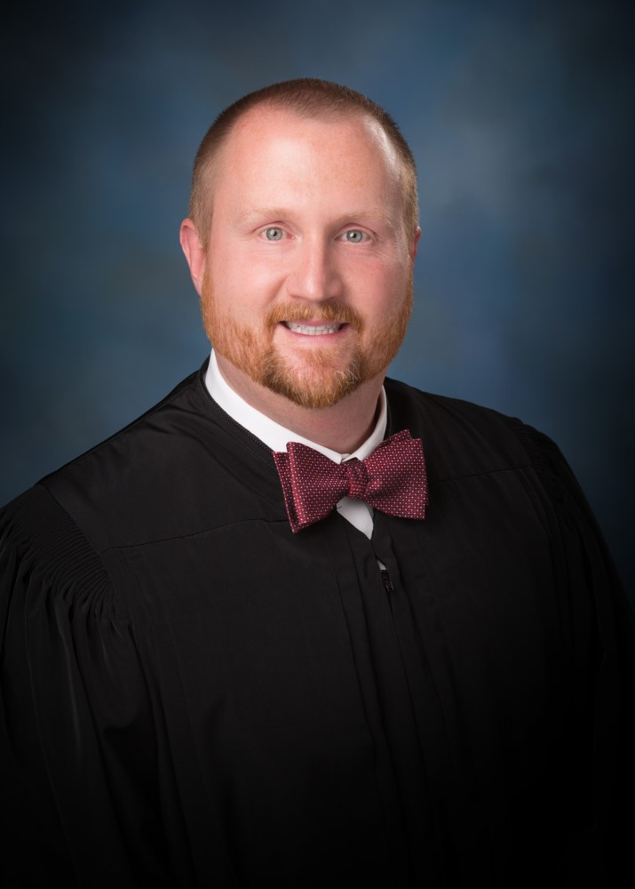 Judge William Burris