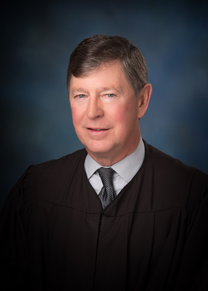 Judge William Knight