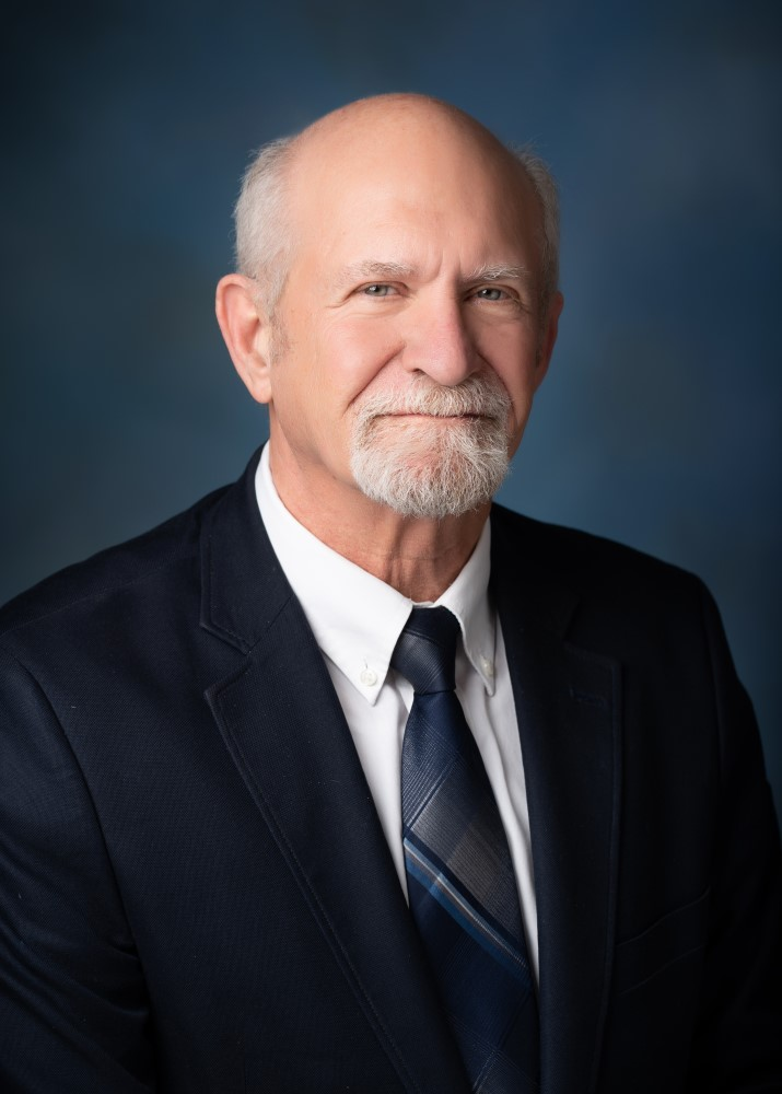 Commissioner Dan Foil
