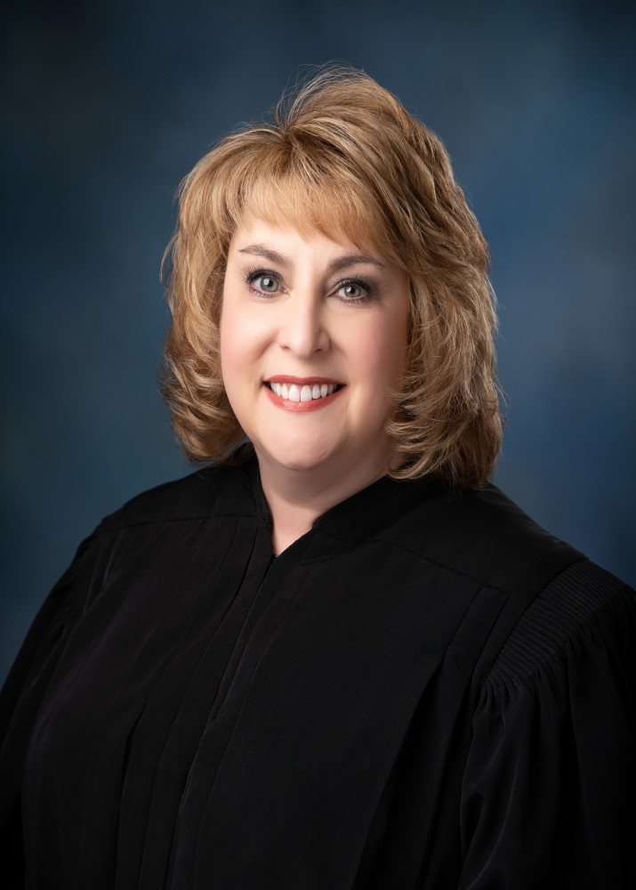 Judge Ellen M Creel