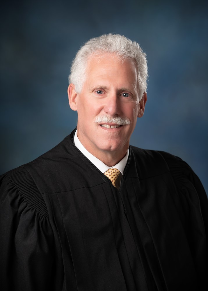 Judge John A. Keller