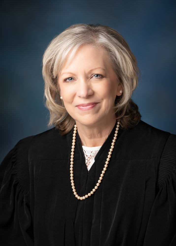 Judge Patrice W. Oppenheim