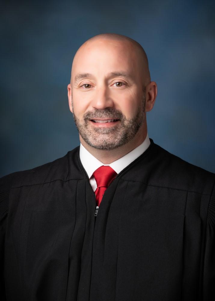 Judge Vincent J. Lobello